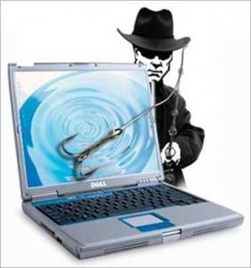 Поддельные веб-сайты платежных систем — реальное мошенничество в сети
