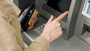 Затраты банков на переоснащение банкоматов составят до 70 млн евро