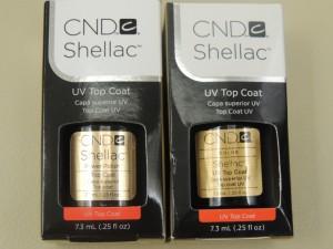CND Shellac — как отличить подделку