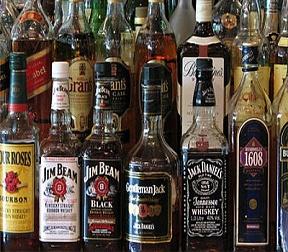 Во Владикавказе закрыли цех по производству суррогатного алкоголя