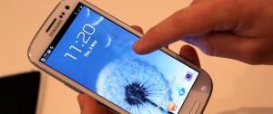 Samsung рассказала о поддельных смартфонах Galaxy S III