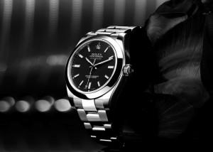 Как распознать поддельные часы Rolex