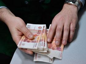 Пятитысячные банкноты стали подделывать втрое чаще тысячерублевок