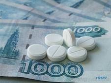 20 лет тюрьмы грозит ростовским продавцам лекарств от рака