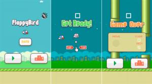 В магазине Windows Phone появилась подделка Flappy Bird