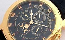 Швейцарские часы — оригинал? копия? подделка?