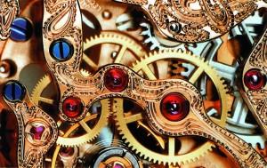 Как обманывают наших потребителей продавцы поддельных наручных часов