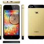 TeXet iX – бюджетная подделка iPhone 5s