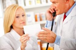 Фальшивые лекарства  Опасайтесь подделок