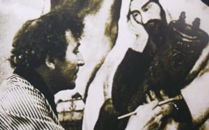 Картина Шагала за 100 тысяч фунтов оказалась подделкой и будет сожжена