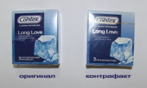 Поддельные презервативы в России нашли благодаря казахскому языку