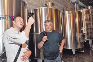 Боржоми и грузинское вино — как не нарваться на подделку