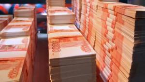В Бурятии сбывают фальшивые пятитысячные купюры