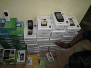 Поддельные телефоны обходятся мировой экономике в $6 млрд