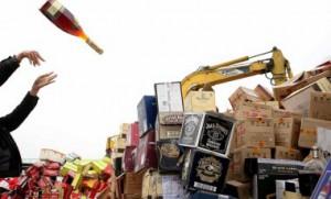 Страна подделок: какие продукты в Украине подделывают чаще всего