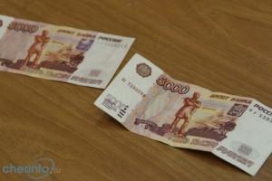 В Вологде изъяли фальшивые доллары, в Череповце появляются поддельные пятитысячные