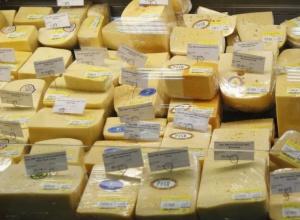 В волгодонских магазинах могут появиться «сырные продукты»