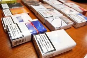 Оборот контрафактного табака в России вырос в 50 раз