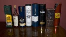 Как отличить подделку виски Jameson?