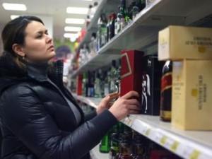Россияне купили нелегального виски на миллиарды рублей