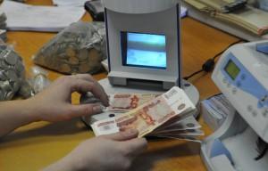 ЦБ: более 15 тыс. фальшивых пятитысячных банкнот выявлено в 1 квартале 2014 года
