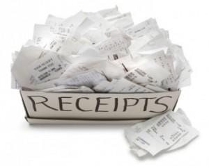 Поддельный кассовый чек проблема покупателя