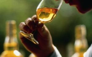 Виски подделка