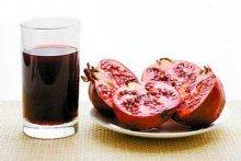 Как отличить подленный гранатовый сок от подделки
