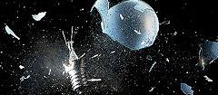 Рынок контрафактных ламп: объем и тенденции