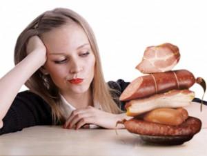 Как отличить качественную колбасу от подделки
