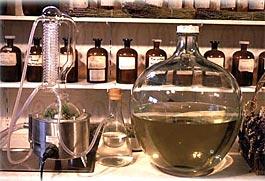 Рынок поддельной парфюмерии и его клиент