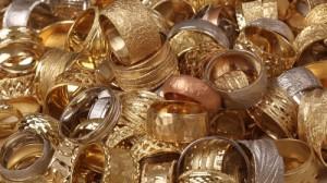 Способы определения фальсификации драгоценных металлов