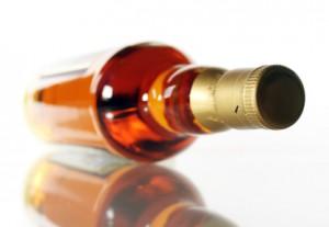Дешевый и поддельный виски