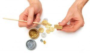 Как отличить золото от подделки в домашних условиях: особенности, рекомендации