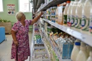 Осторожно, подделка: в Анапе продают фальшивые молочные продукты
