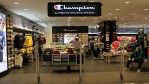 Бренд Champion: отличия оригинала от подделки