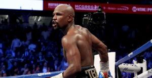 Экс-боец UFC Шауб: бой Мейвезера и Насукавы был подделкой