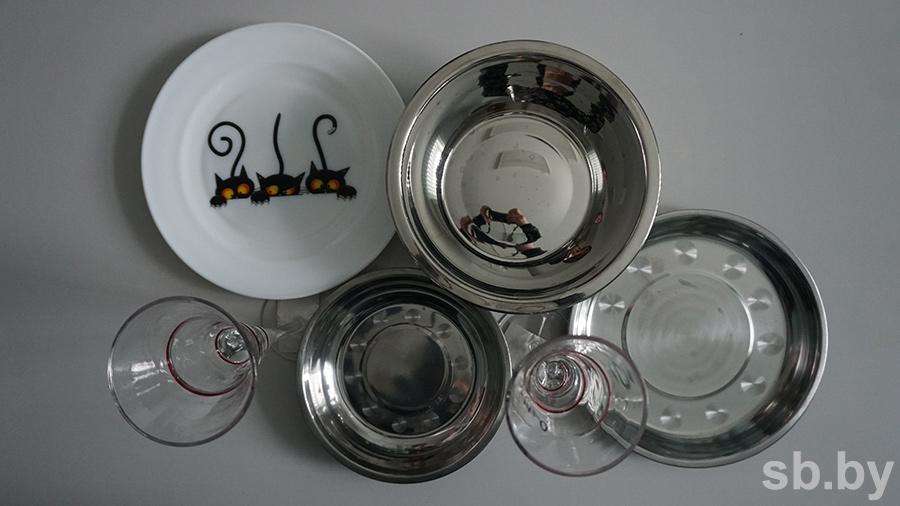 Посуда на нашей кухне может быть очень небезопасной. Как отличить подделку?