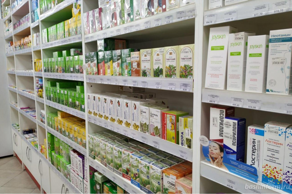 В России в 2018 году было выявлено 318 наименований недоброкачественных медикаментов
