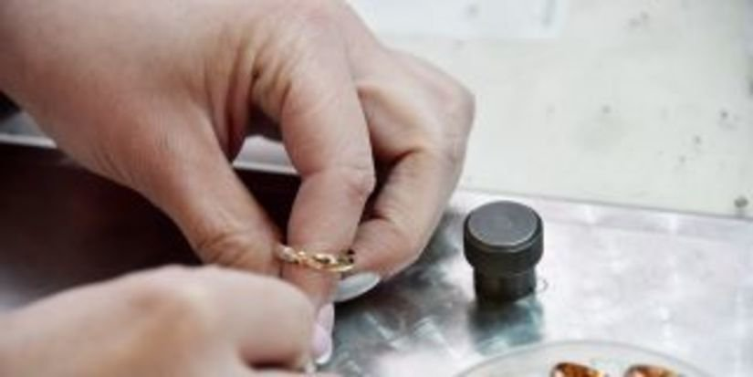 Раскрыты секреты клеймения золота на Урале
