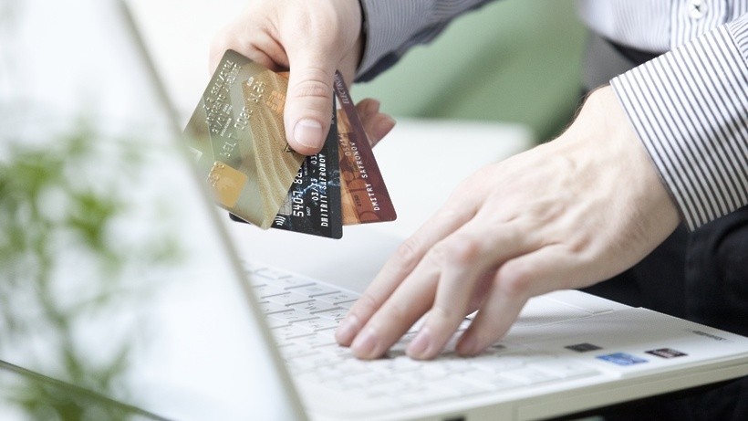 Коронавирус вызвал рост числа случаев интернет‑мошенничества в столице