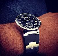 Наручные часы Ulysse Nardin: как отличить подделку от оригинала советы экспертов VIPGOLD